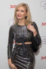 Rachel Riley - The British Takeaway Awards 2018 in London