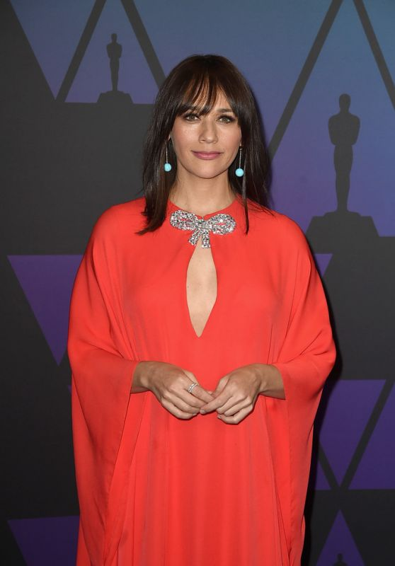 Rashida Jones – 2018 Governors Awards