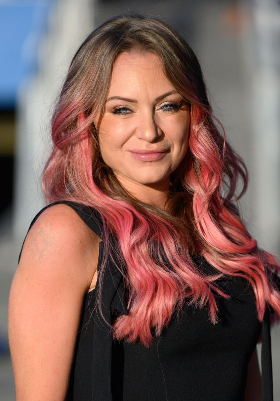 "Rita Simons and Emily Atack - ""I"