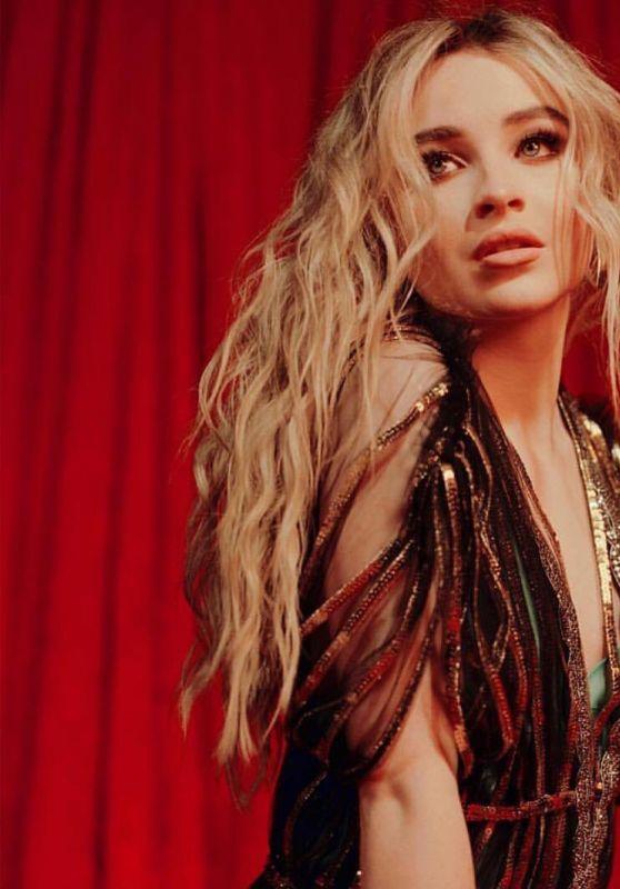 """Sabrina Carpenter - """"Almost Love"""" Promo Photos"""