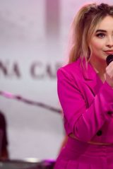 Sabrina Carpenter - Today Show in NYC 11/09/2018