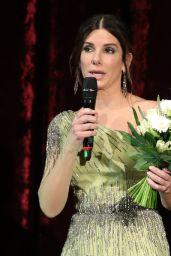 "Sandra Bullock - ""Bird Box"" European Premiere in Berlin"