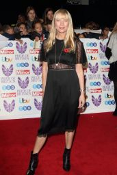 Sara Cox – 2018 Pride of Britain Awards