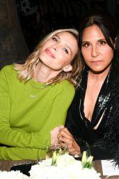 Sara Foster – Michael Kors x Kate Hudson Dinner in LA 11/07/2018