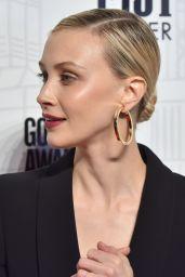 Sarah Gadon – 2018 Gotham Indepedent Film Awards