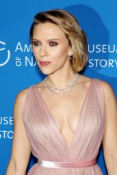 Scarlett Johansson - American Museum of Natural History Gala 2018