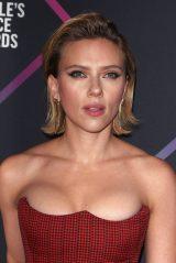 Scarlett Johansson - People's Choice Awards 2018