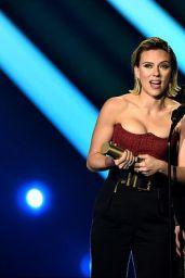 Scarlett Johansson - People