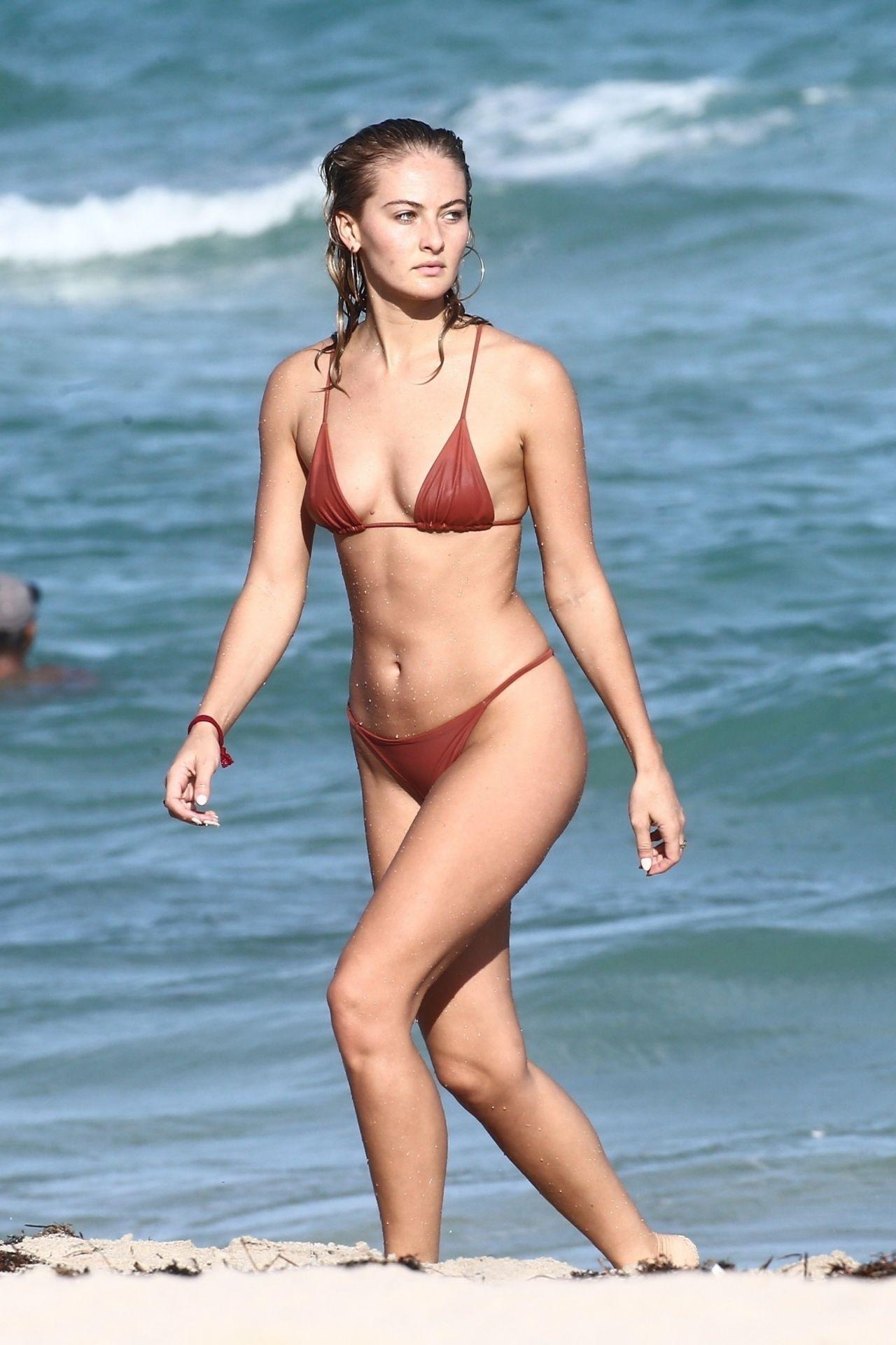 Celebrity Bikini