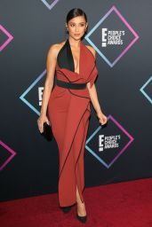 Shay Mitchell – People's Choice Awards 2018