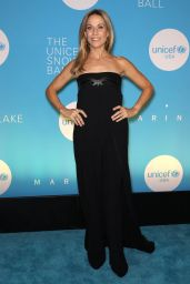 Sheryl Crow – 2018 UNICEF Snowflake Ball in New York