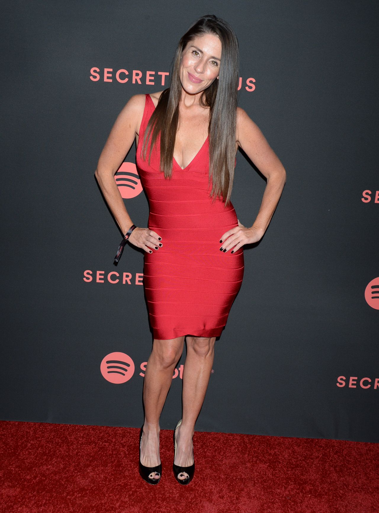 Soleil Moon Frye 2018 Spotify S Secret Genius Awards