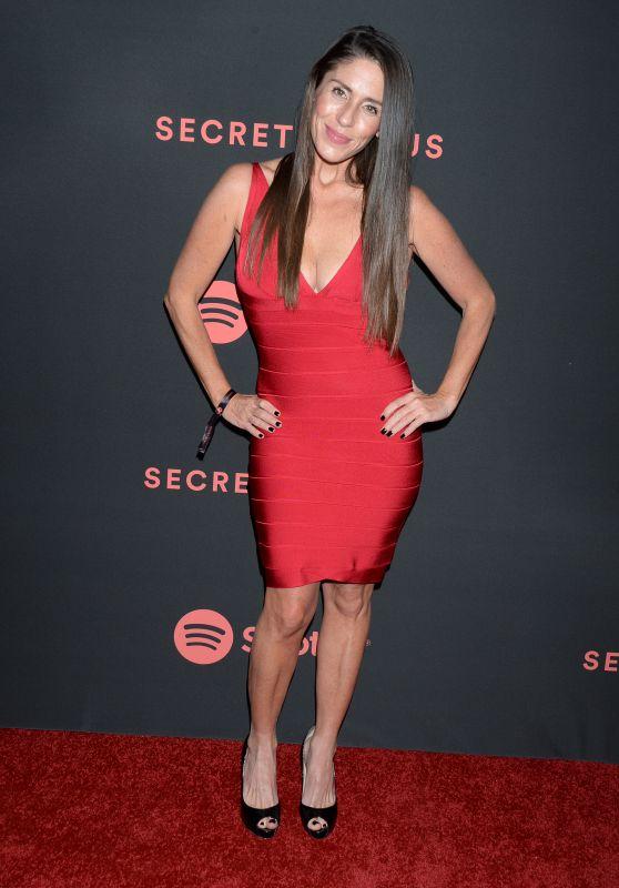 Soleil Moon Frye – 2018 Spotify's Secret Genius Awards