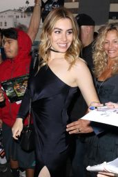 Sophie Simmons - Heroes For Heroes Los Angeles Police Memorial Foundation Celebrity Poker Tournament 11/10/2018