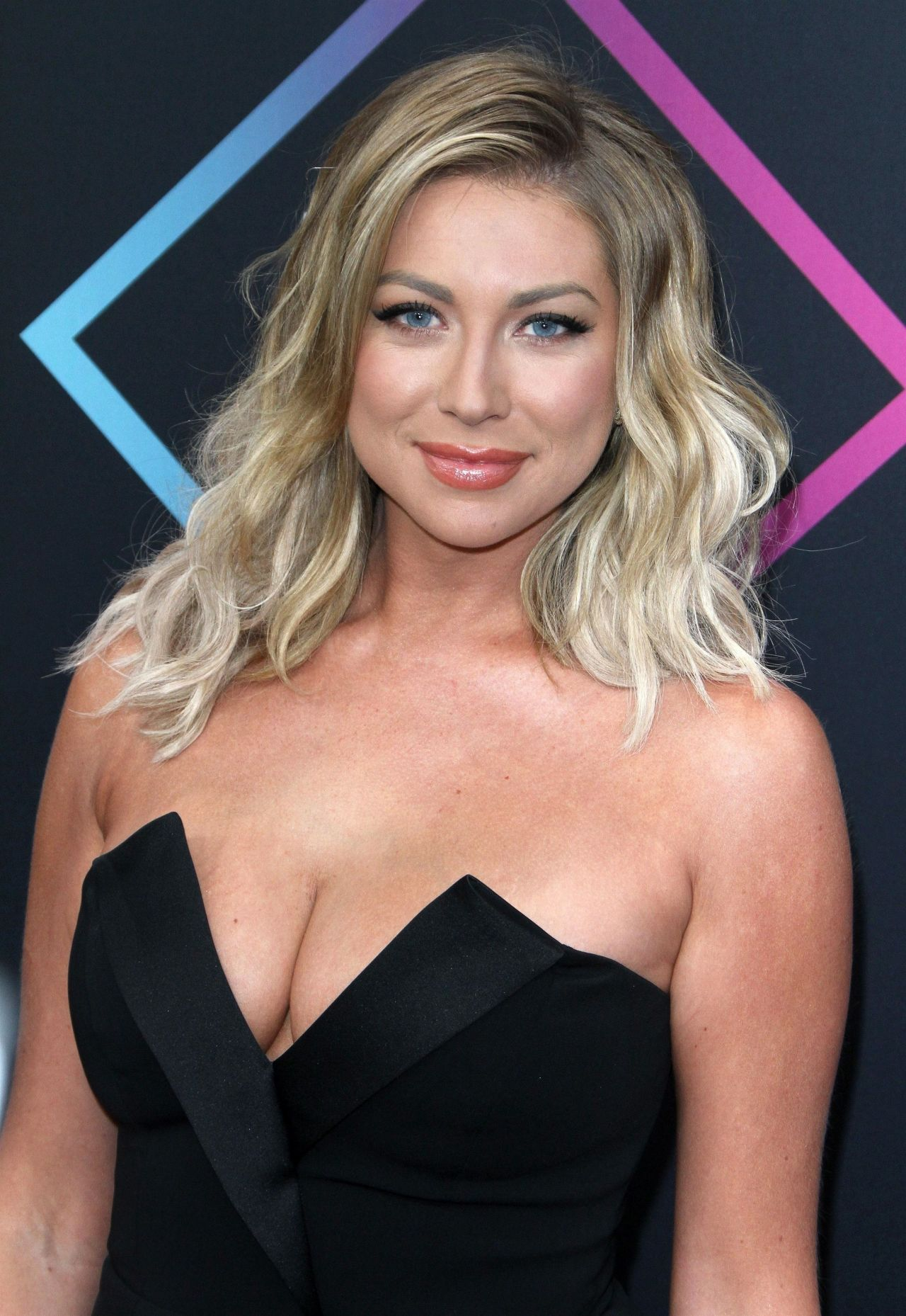 Communication on this topic: Bernard Braden, stassi-schroeder/
