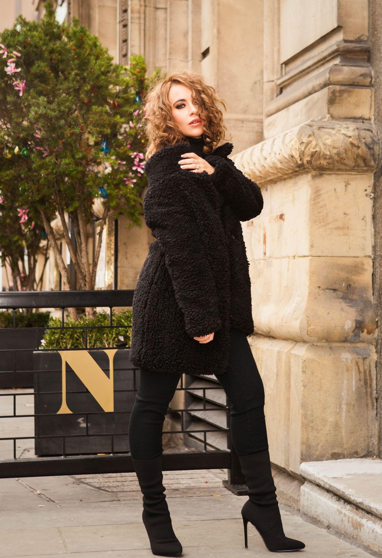 Stephanie Davis New Jyy London Collection 2018