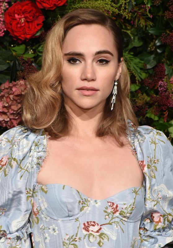Suki Waterhouse – 2018 Evening Standard Theatre Awards