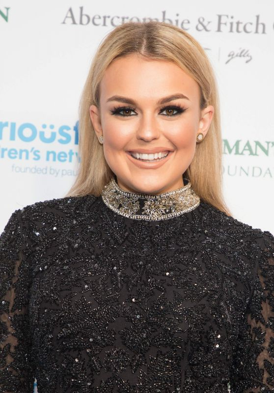 Tallia Storm - The SeriousFun London Gala 2018