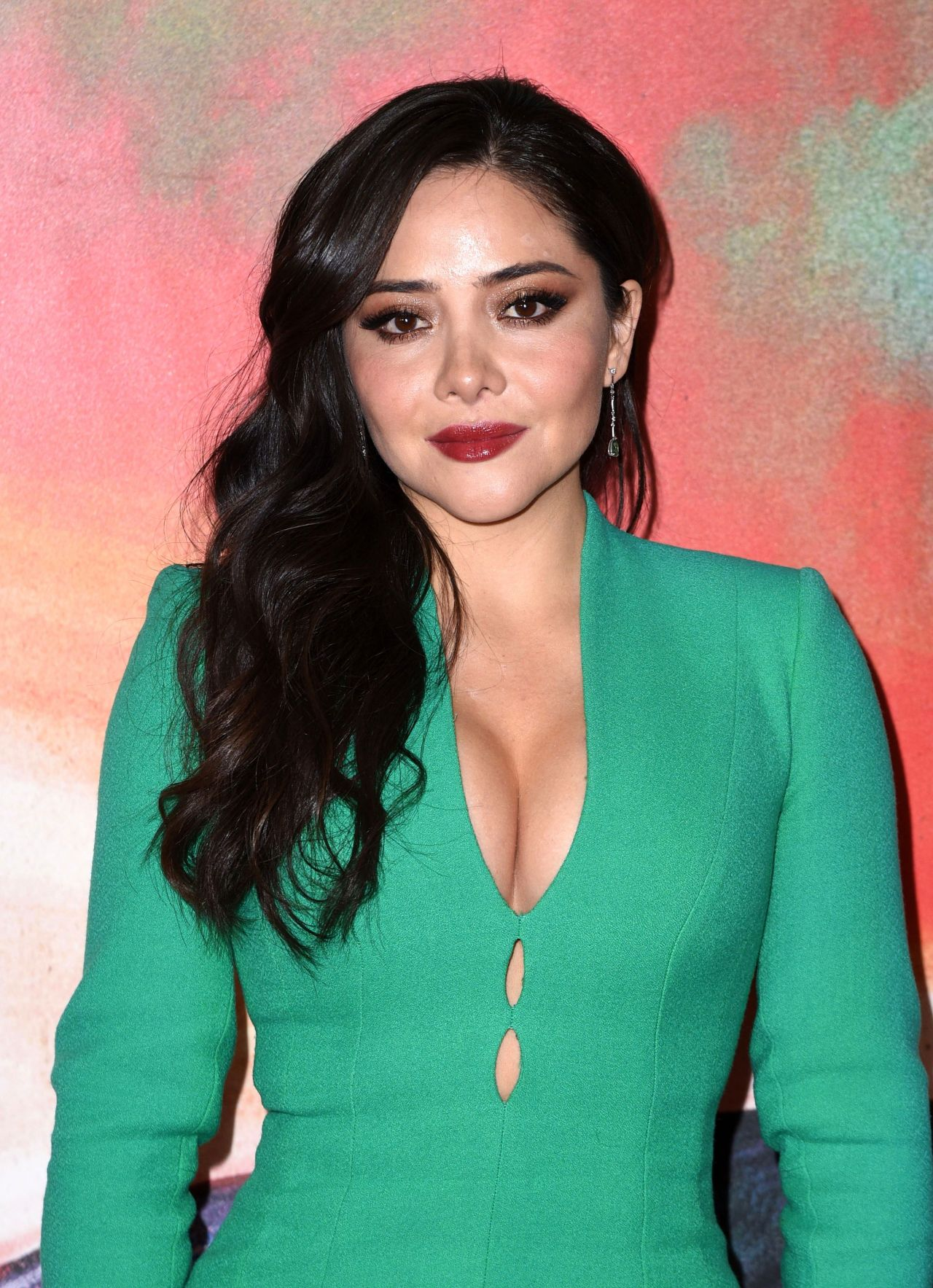 "Teresa Ruiz – ""Narcos: Mexico"" Season 1 Premiere in Los Angeles"