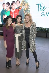 "Vanessa Hudgens - ""The Princess Switch"" Special Screening in Los Angeles 11/12/2018"