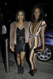 Victoria Ekanoye and Tisha Merry - The Ivy Spinningfield