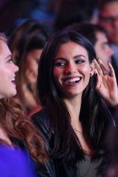 """Victoria Justice - """"Queen America"""" Premiere in LA"""
