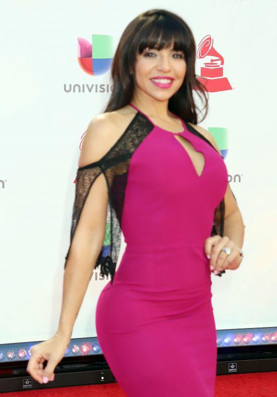 Vida Guerra – 2018 Latin GRAMMY Awards