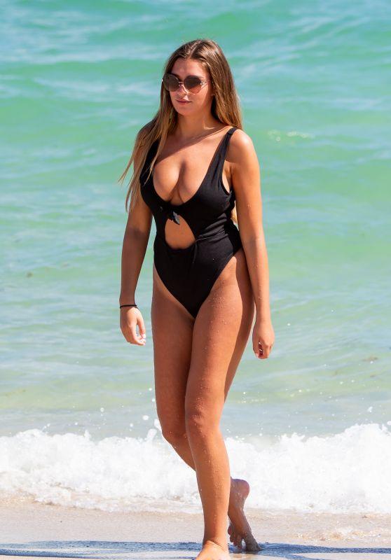 Melissa mcdermott bikini