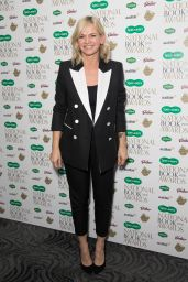 Zoe Ball - 2018 Specsavers National Book Awards