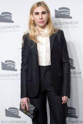 Zosia Mamet – 2018 Guggenheim International Gala Pre-Party New York