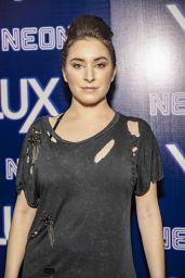"Adele Heather Taylor – ""Vox Lux"" Premiere in LA"