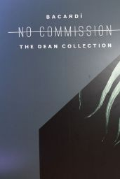 Adriana Lima - No Commission Presented by BACARDÃ x The Dean Collection in Miami Beach