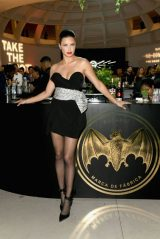 Adriana Lima - No Commission Presented by BACARDI x The Dean Collection in Miami Beach