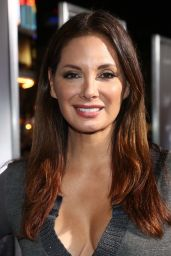 "Alex Meneses – ""The Mule"" Premiere in Westwood"