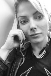 Alexa Bliss - Personal Pics 12/11/2018