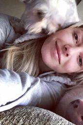 Alexa Bliss - Personal Pics 12/25/2018