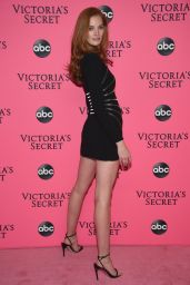 Alexina Graham – 2018 Victoria's Secret Viewing Party in NYC