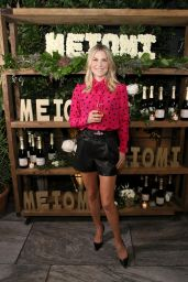 Ali Larter - Meiomi Sparkling Wine Launch Event in West Hollywood 12/04/2018