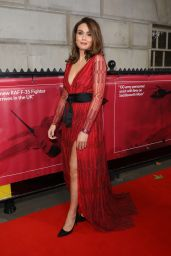 Alicia Lowes – The Sun Military Awards 2018
