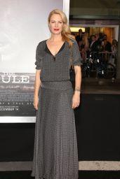 "Alison Eastwood – ""The Mule"" Premiere in Westwood"