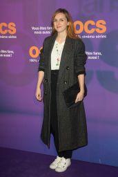 Alison Wheeler – OCS 10th Anniversary Party