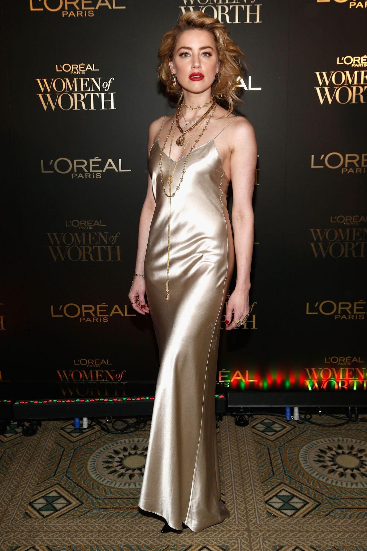 Amber Heard Latest Pho...