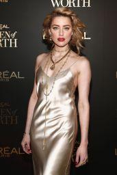 Amber Heard - L