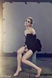 Amber Heard - THR 2018