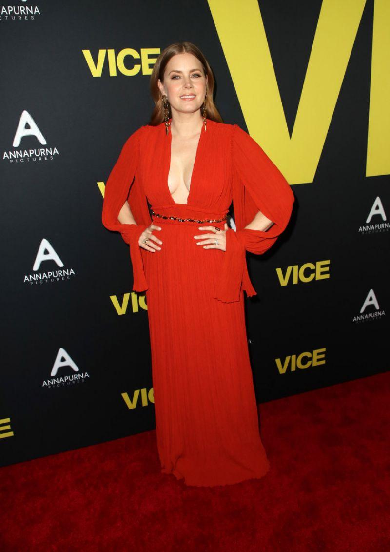 """Amy Adams - """"Vice..."""