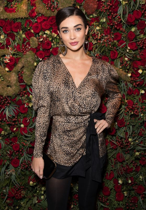 Amy Jackson – ES Insider Launch Party