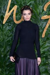 Amy Jackson – The Fashion Awards 2018 in London