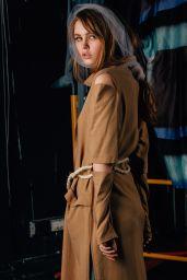 Anastasiya Scheglova - Photoshoot 2018