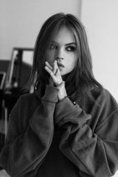 Anastasiya Scheglova - Photoshoot December 2018