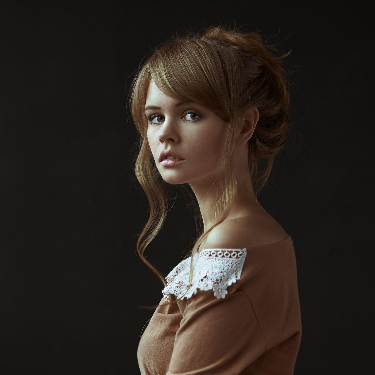 Anastasiya Scheglova Nude Photos 86